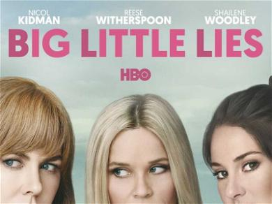 'Big Little Lies' Season 2 Is Two Steps Closer to Happening!