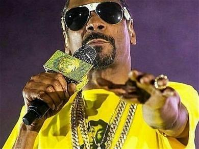 Snoop Dog Trashes NBA Lakers' Danny Green On Instagram