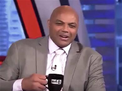 Charles Barkley Clowns on Jussie Smollett: 'He Shoulda Just Went Out in Liam Neeson's Neighborhood!'