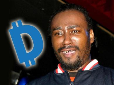 Ol' Dirty Bastard's Estate Is Getting Into the Cryptocurrency Game with Dirty Coin