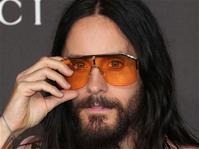 Jared Leto Lost His Oscar Years Ago And Academy Won't Likely Replace It