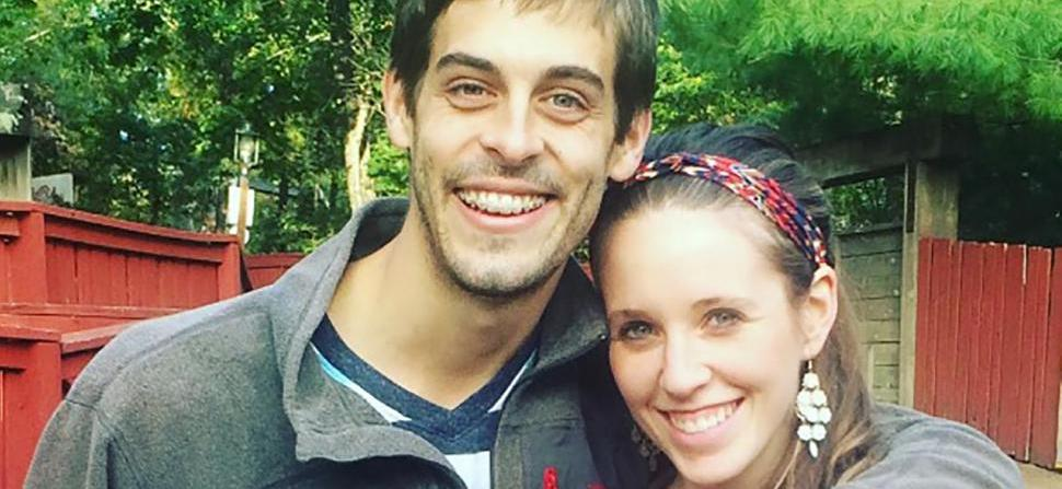 'Counting On' Stars Derick Dillard And Jill Duggar Reveal They Aren't Allowed In The Family Home