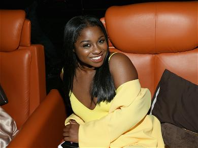 Reginae Carter Clears up the Rumor That She 'Doesn't Fit In' With Trina & Lori Harvey