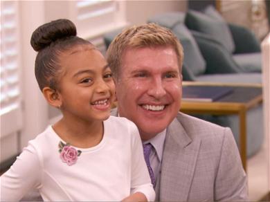 Savannah Chrisley Says Family Has To Teach Niece To Be 'EXTRA Cautious' Around Police Officers