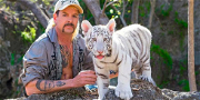 'Tiger King' Star Joe Exotic Says He Is Suffering From Prostate Cancer In Prison
