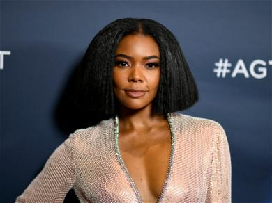 Gabrielle Union Comes at Terry Crews After He Praises America's Got Talent For Its Diversity