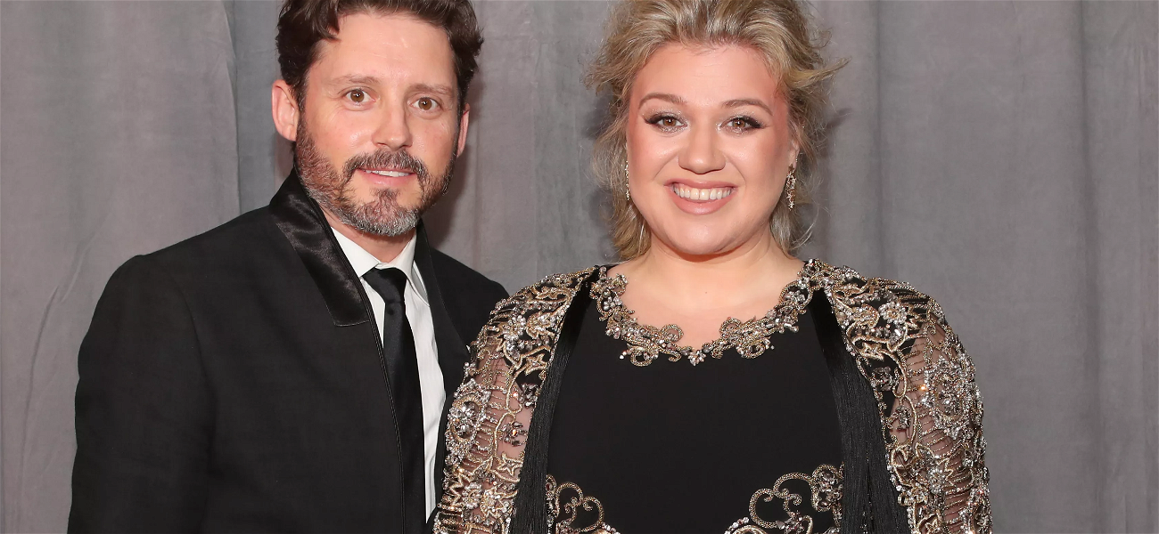 Kelly Clarkson Wants To Keep Divorce From Brandon Blackstock Out Of Public Eye