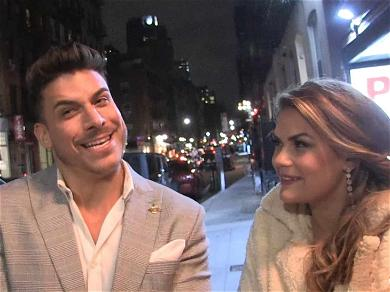 'Vanderpump Rules' Stars Jax Taylor and Brittany Cartwright Will 'Probably' Televise Their Wedding