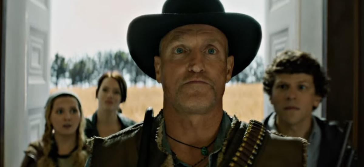 The First 'Zombieland: Double Tap' Trailer Is Here To Blow Your Mind