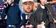 Mac Miller's Life Celebrated By Chance the Rapper, Lil Wayne, John Mayer at Tribute Concert