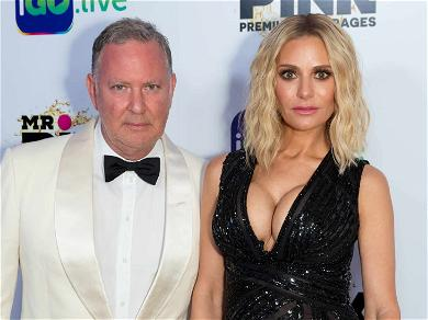 'RHOBH' Star Dorit Kemsley and Husband PK Might Lose Out on Millions from Mansion Sale