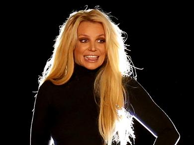 Britney Spears In The Dark About Son Jayden's Explosive Instagram Live Video