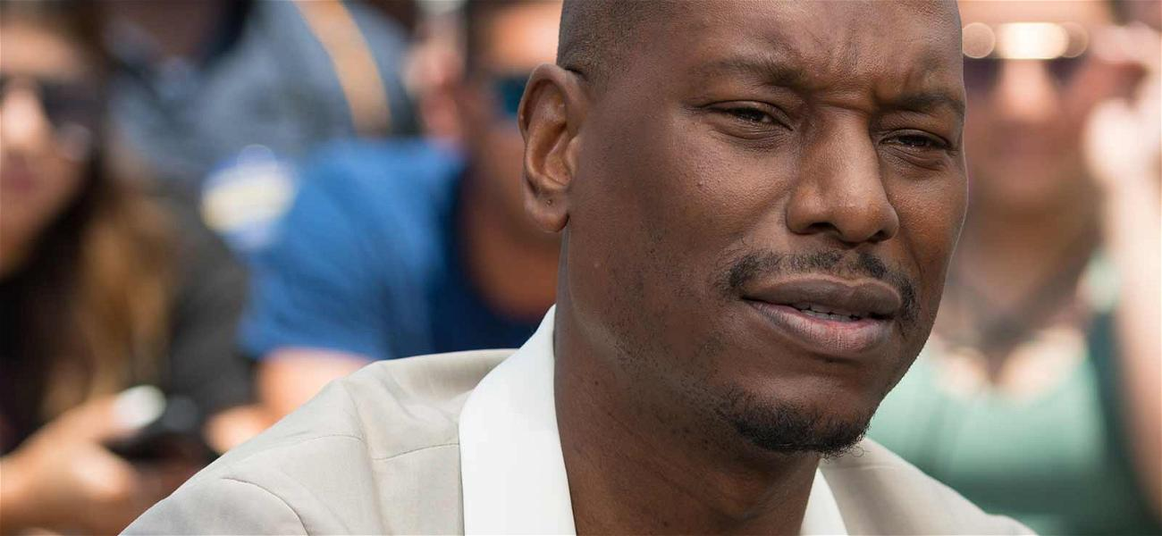 Tyrese's Ex Claims His 'Anger Issues' Should Preclude Him From Moving Their Daughter to Atlanta