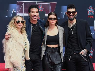 Does Lionel Richie Meddle with His Daughter Sofia's Love Life?