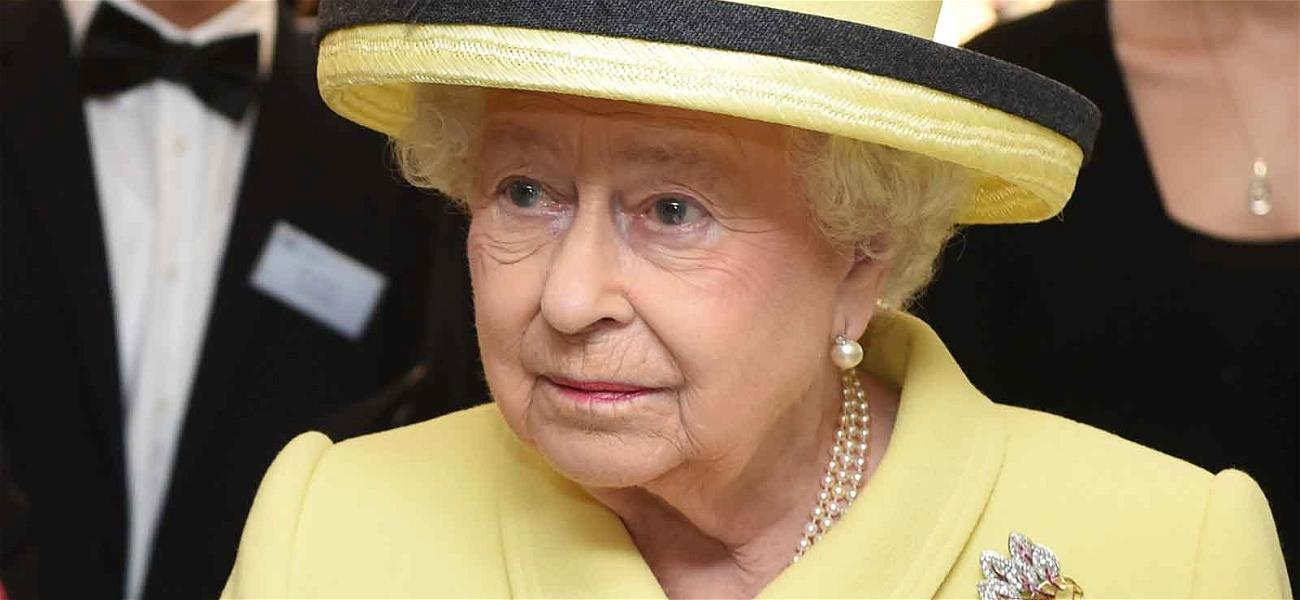 Queen Elizabeth Had to Fire Her Royal Bra Fitter