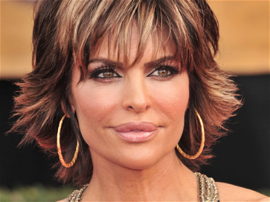 Lisa Rinna Embraces Swimsuit Body Amid Weight Worries