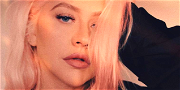 Christina Aguilera Defends 'WAP' Getting Hot & Wet In White Tee 'Feeling' Things