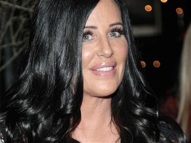 Patti Stanger Sues Over Personal Items Stolen While Filming 'Millionaire Matchmaker'