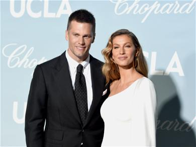 How Much Is Tom Brady's Wife, Gisele Bündchen, Worth?