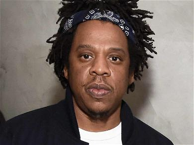 Jay-Z and Roc Nation Sued by Boxer Who Claims He Suffered a Serious Brain Injury in the Ring