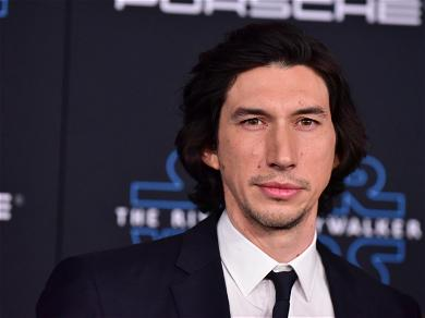 Why Adam Driver Kept His Son A Secret For Two Years
