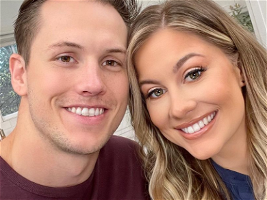 Gymnast Shawn Johnson Announces She Is Expecting Baby #2 — See The Photos!