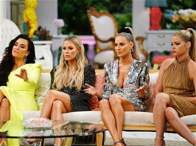 Looking To Binge? Here Are The Best Seasons Of Each 'Real Housewives' Franchise To Watch