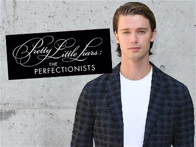 Patrick Schwarzenegger Offered Role on 'Pretty Little Liars' Spin-Off After Being Mistaken for Jason DiLaurentis