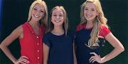 TikTok Stars The Heichel Sisters Pass 30 Million Likes, Land Music Deal