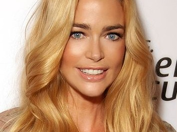 Denise Richards' Rocky Relationship With Ex Charlie Sheen
