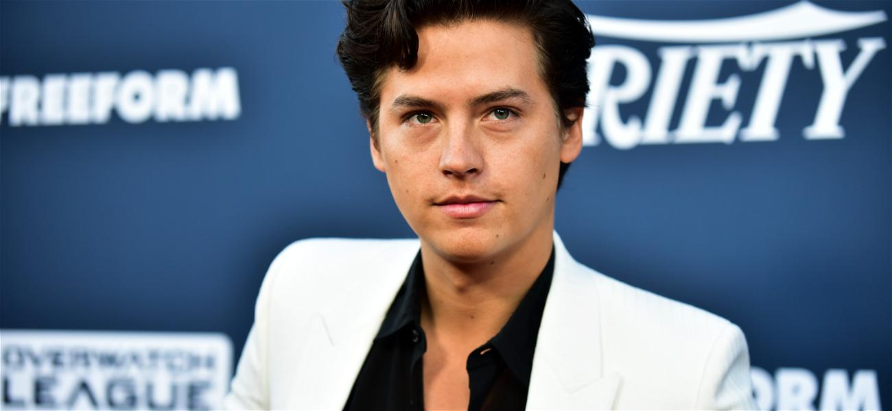 Will Cole Sprouse Leave 'Riverdale'?