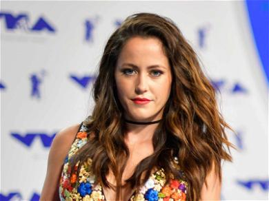 Cops Called To Jenelle Evans' Home For Alleged Assault