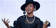 Lauryn Hill In Court Battling Her Cousin Over $72,000
