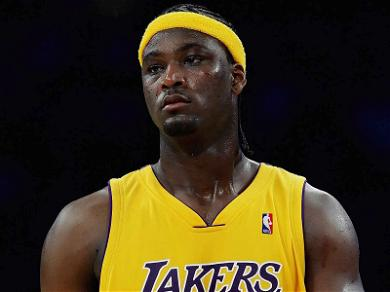 Ex-NBA Star Kwame Brown Sues Financial Adviser for Allegedly Stealing $17.4 Million of His Money