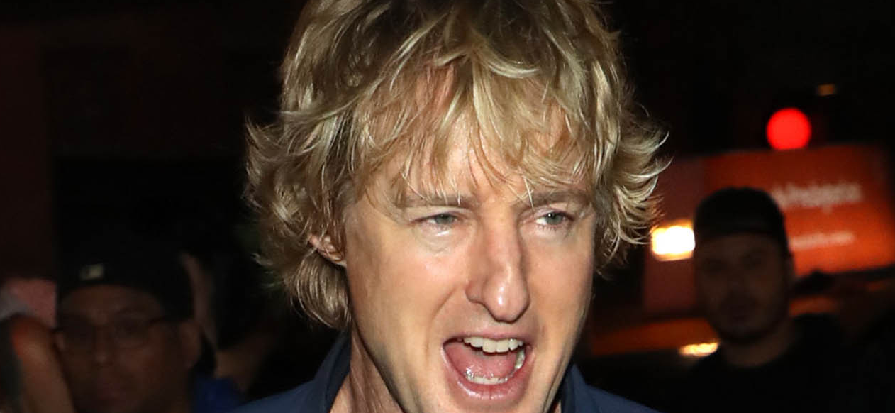 Is Owen Wilson Refusing to See His 1-Year-Old Daughter?