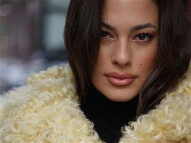 Ashley Graham Sets New Body-Ody-Ody Goals With Fiery Video