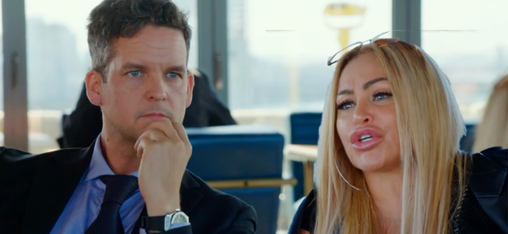 '90 Day Fiancé''s Tom Brooks Details How He Never Wanted To Be On The Show But Agreed To After Getting Drunk
