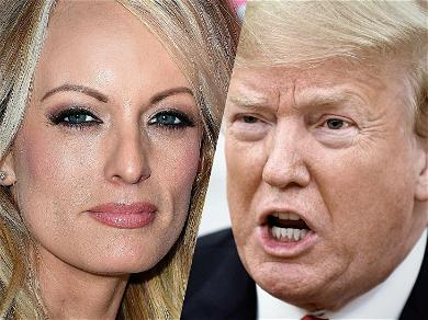 Stormy Daniels Refusing to Pay Donald Trump $340k for His Legal Bills