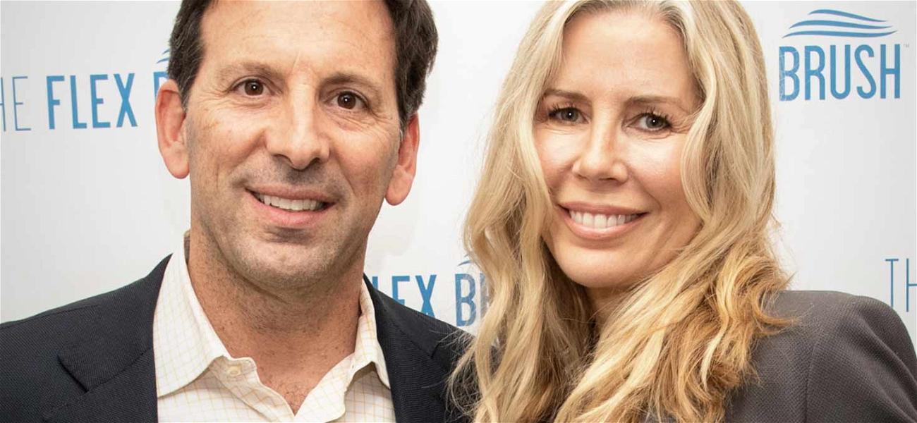 Husband of Former 'RHONY' Star Aviva Drescher Settles $45k Credit Card Debt