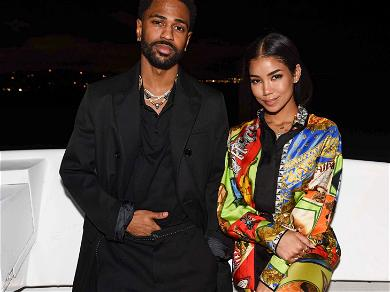 Big Sean & Jhene Aiko May Be Back On After Rapper Congratulates Her On New Album