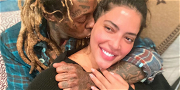 Lil Wayne's Girlfriend Shares Heartwarming Pictures Of Them Celebrating New Year's Eve!