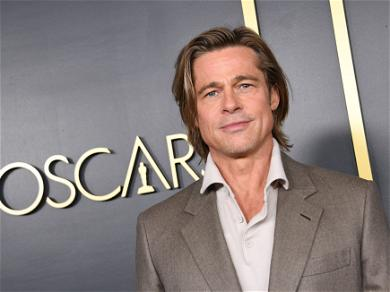 Is Brad Pitt Being Cast For Marvel's Version Of Superman?