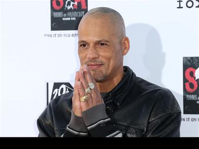 'Sons of Anarchy' Star David Labrava Honors His Teenage Son Tycho 18 Months After His Death