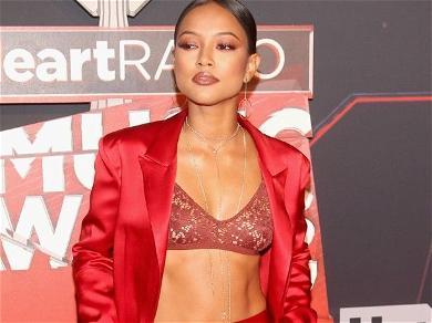 Karrueche Tran's Stunning Bikini Body Shuts Down Topless Scandal From Chris Brown's Baby Mama