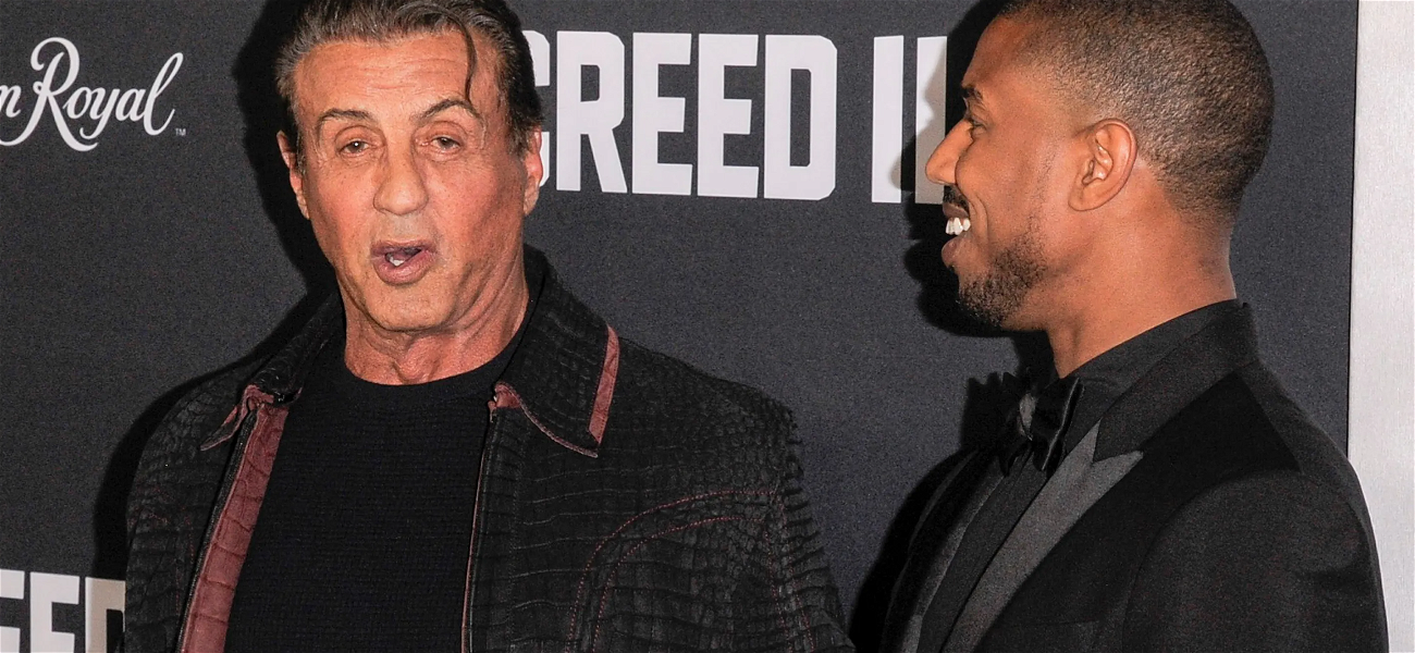 Sylvester Stallone Not Returning To Play Rocky?