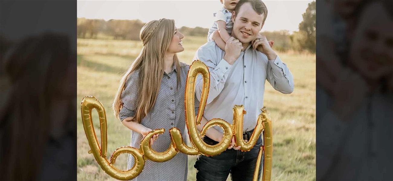 Joe Duggar and Wife Kendra Are Expecting Baby #2!