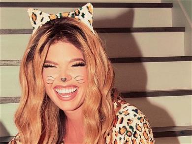 Chanel West Coast's Pussycat Tail Twerk Vid Deleted From TikTok