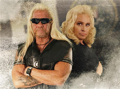 Duane 'Dog' Chapman Shares A Photo Of His Wife In The Hospital