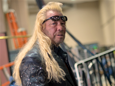 Hospitalization Is a 'Wake-Up Call' for Dog the Bounty Hunter