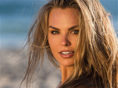 'Bachelorette' Star Hannah Brown SHOCKS With Nude Skinny Dip Pictures!